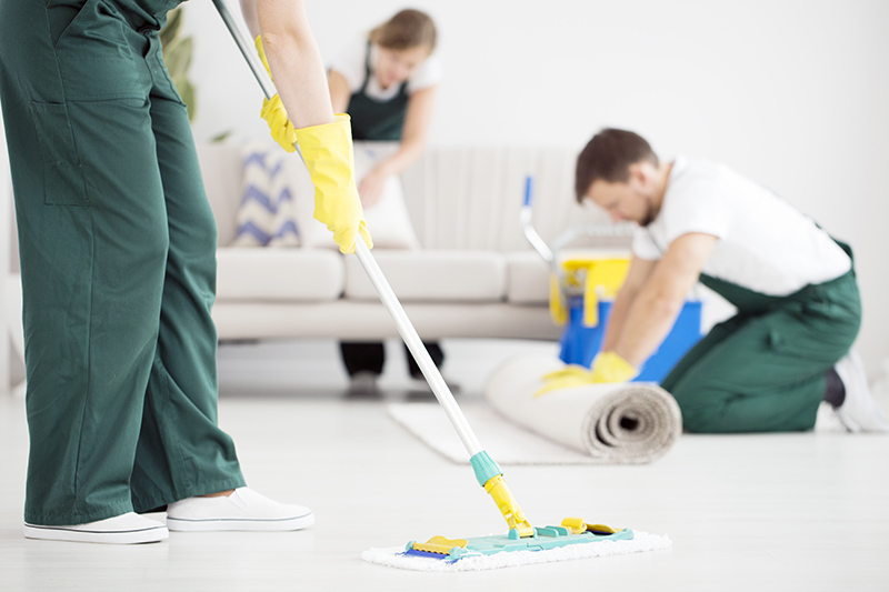 Cleaning Services Near Me in Harlow Essex