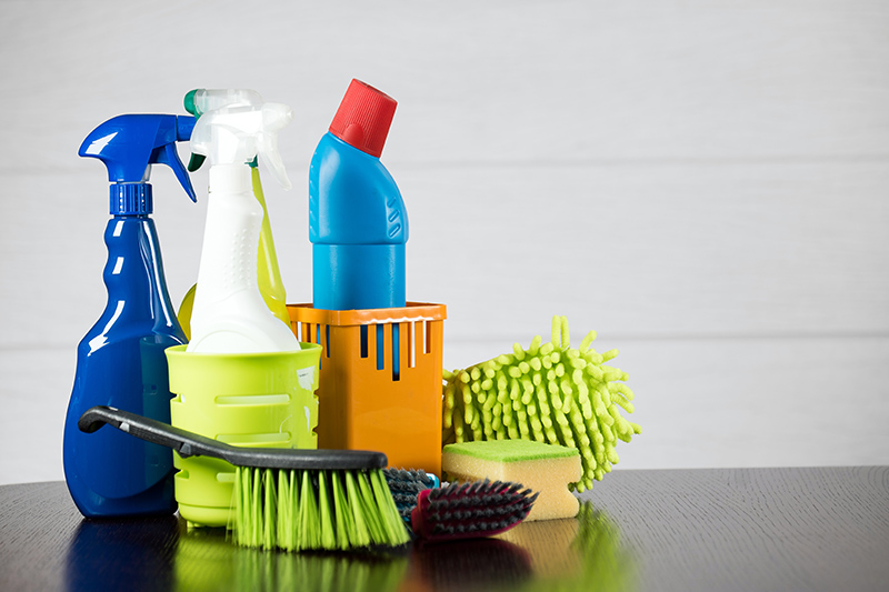 Domestic House Cleaning in Harlow Essex