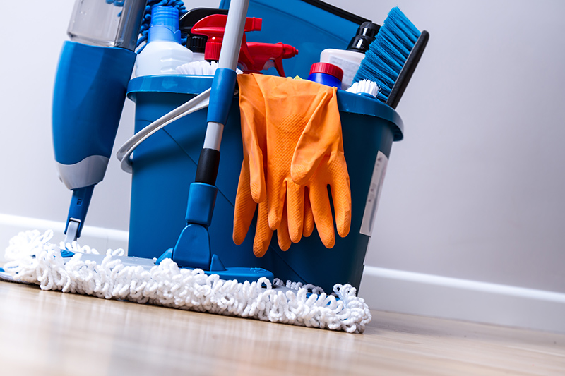 House Cleaning Services in Harlow Essex