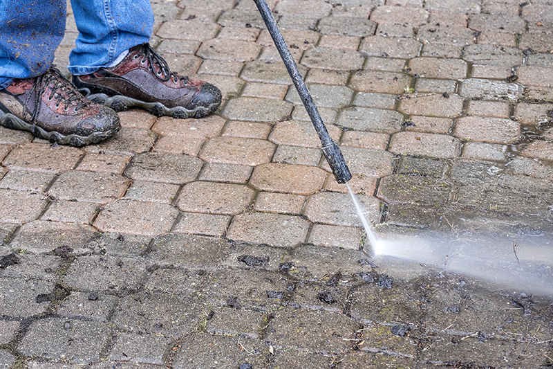 Patio Cleaning Services in Harlow Essex