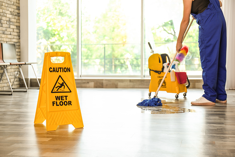Professional Cleaning Services in Harlow Essex